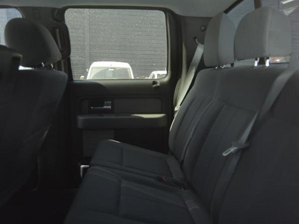 Ford F-150 F150 Xlt 4x4 5.0 año 2013