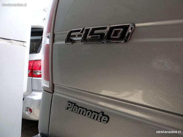 Ford F-150 XLT año 2014