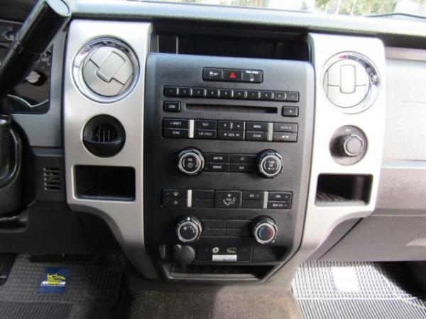 Ford F-150 DCAB XLT 4x4 3.7 año 2014