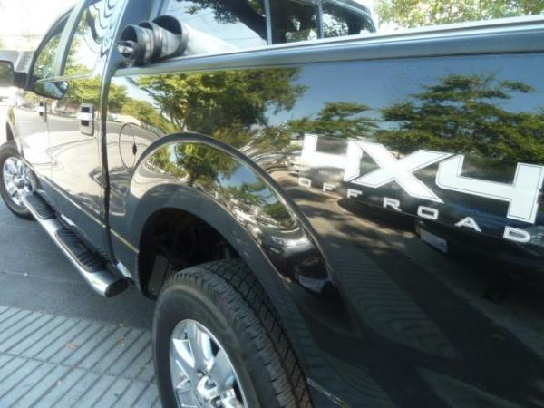 Ford F-150 XLT 4x4 D/Cab año 2014