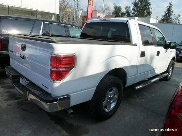 Ford F-150  año 2014