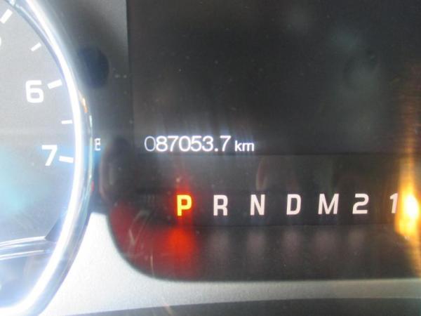 Ford F-150 Platinum 4x4 3.5 año 2014