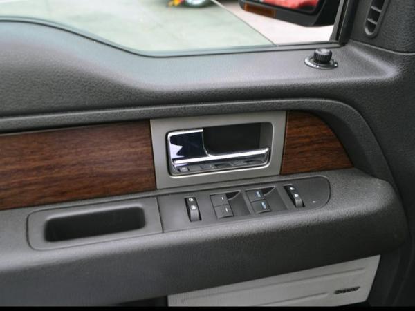 Ford F-150 F150 Lariat Dcab 4x4 5.4 año 2015