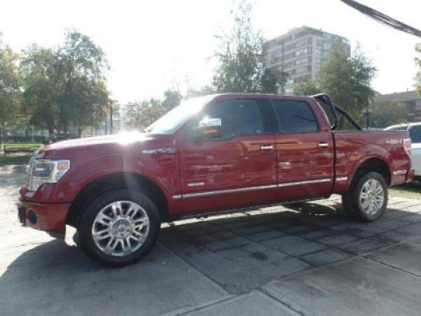 Ford F-150  año 2015