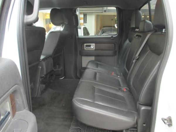 Ford F-150 Lariat 4x4 5.0 año 2015