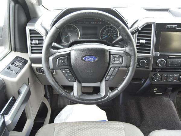 Ford F-150 F-150 XLT CC 4x4 5.0L año 2016