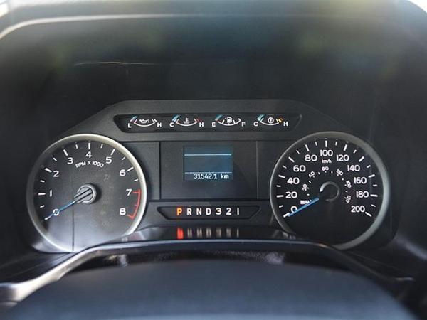 Ford F-150 F150 XLT 3.5 año 2016