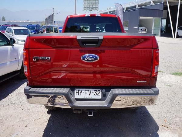 Ford F-150 3.5 año 2016