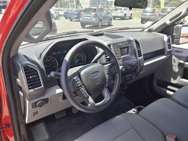 Ford F-150 F150 Xlt 3.5 año 2017