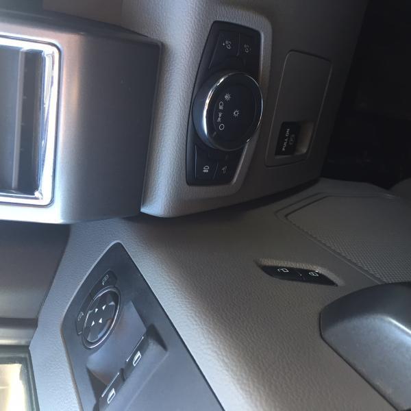 Ford F-150 XLT año 2017
