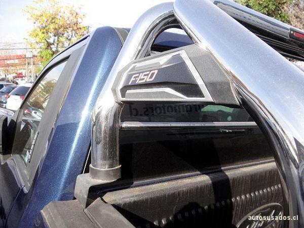 Ford F-150 RC XLT 3.5 año 2017