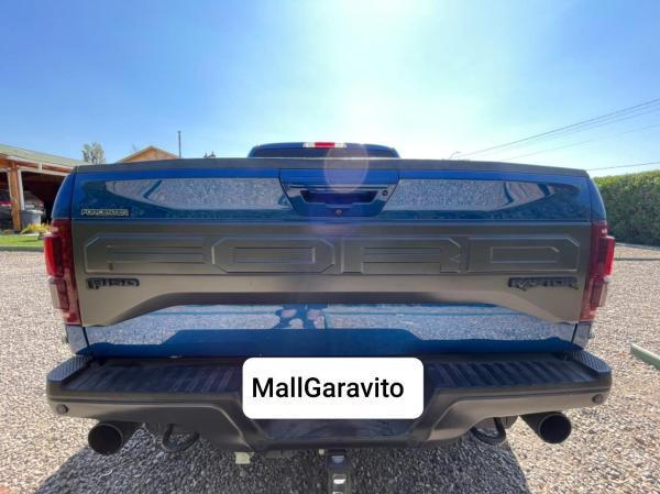 Ford F-150 SCREW RAPTOR 4X4 3.5 año 2018