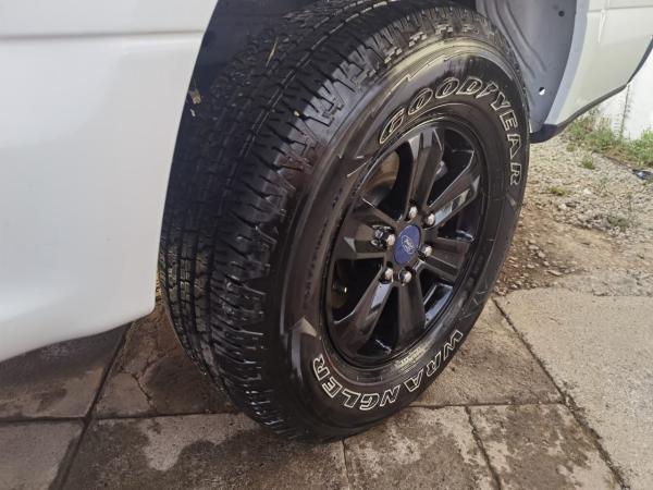 Ford F-150 RC XLT 4X4 3.3 año 2019