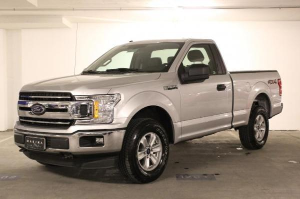 Ford F-150 C/S 4X4 13.000 año 2019