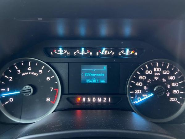 Ford F-150 4x4 año 2019