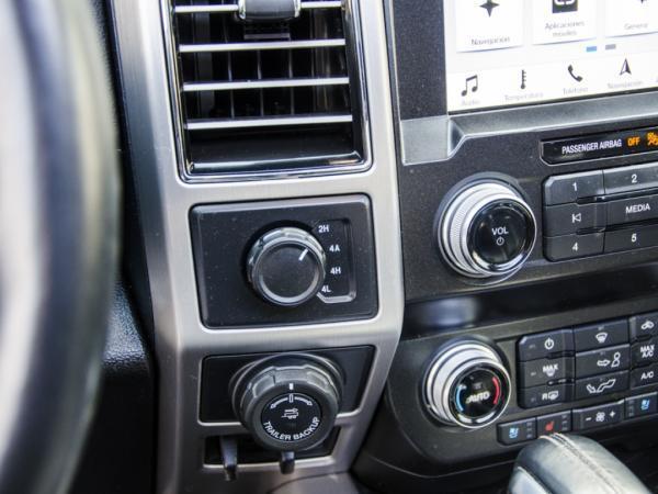 Ford F-150 F 150 PLATINUM 4X4 3.5 AT año 2020