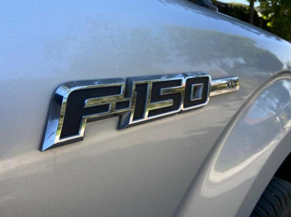 Ford F150 xlt año 2013