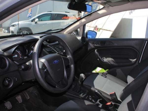 Ford Fiesta HB 1.6MEC 1.6 4X2 1.6 S 5 año 2018