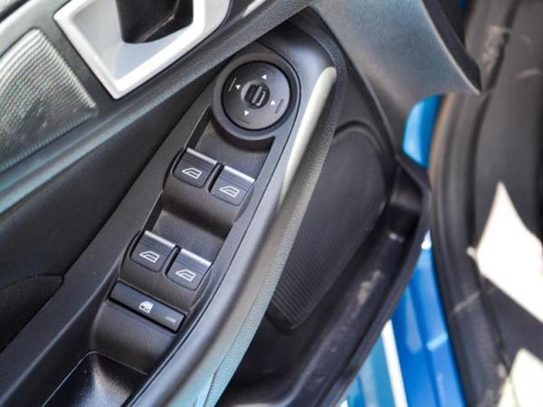 Ford Fiesta s año 2019