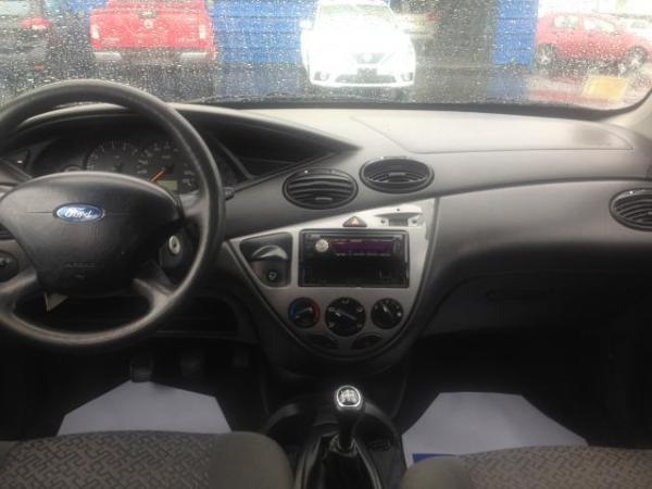 Ford Focus FOCUS CLX 1.6 año 2008