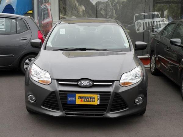 Ford Focus NEW FOCUS 2.0 año 2012