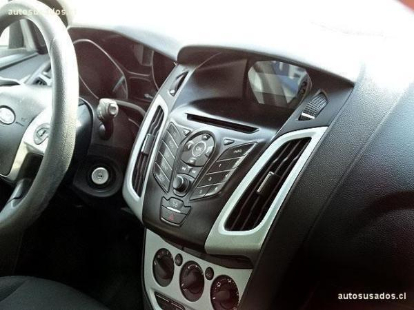 Ford Focus  año 2012