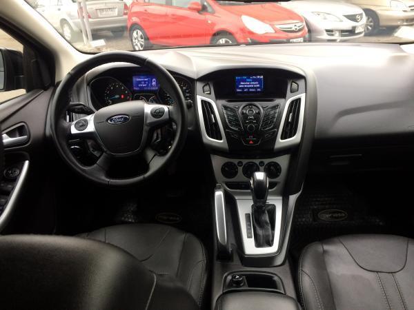 Ford Focus NEW FOCUS año 2013