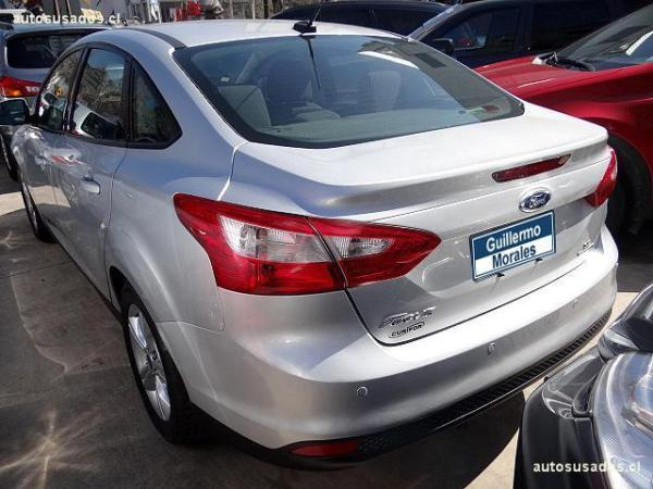 Ford Focus  año 2013