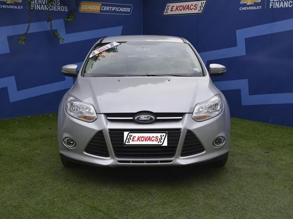 Ford Focus 2.0 SE año 2013