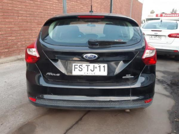 Ford Focus 2.0 . año 2013
