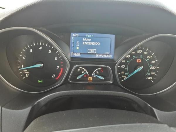Ford Focus NEW FOCUS 2.0 año 2014