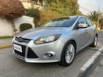 Ford Focus $ 9.250.000