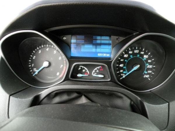 Ford Focus Focus 2.0 año 2015