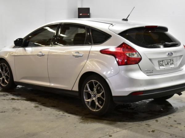 Ford Focus  año 2015