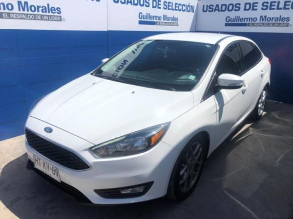 Ford Focus FOCUS SE 2.0 año 2016