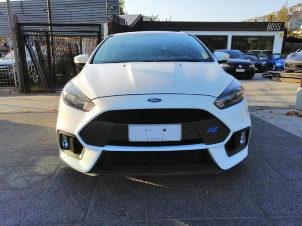 Ford Focus RS año 2018