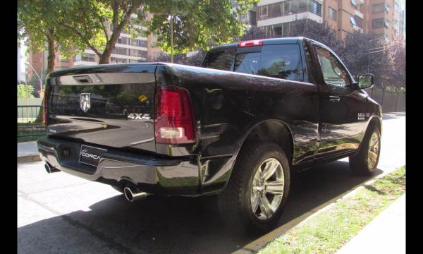 Ford Ford CARGO 4031 ~ VP-4876 año 2003