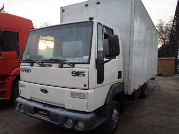 Ford Ford CARGO 915 ~ XC-7952 año 2004