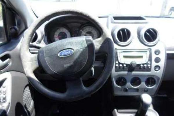 Ford Ford FIESTA año 2009