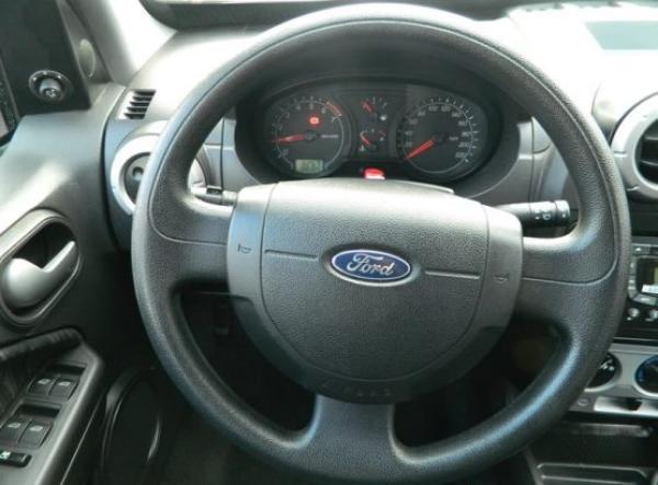 Ford Ford ECOSPORT XLS año 2010