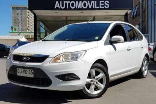 Ford Ford NEW FOCUS CLX 1.6 año 2011