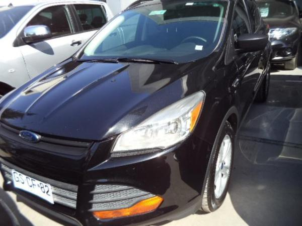 Ford Ford NEW ESCAPE 2.5 ~ GSCF-82 año 2014