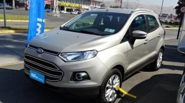 Ford Ford Ecosport - año 2014