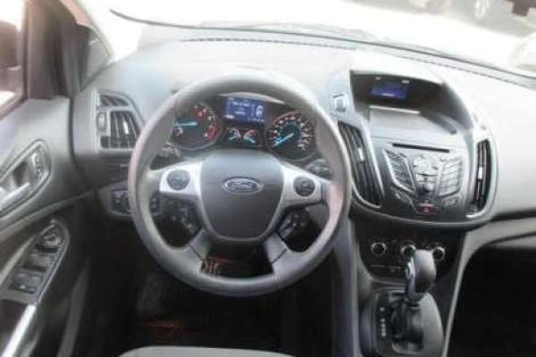 Ford Ford ESCAPE 2.0 año 2015