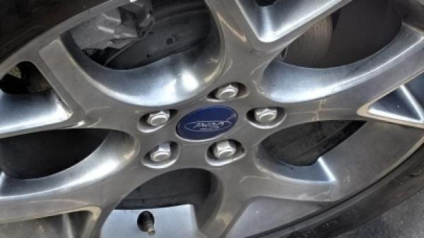 Ford Ford Focus - año 2015
