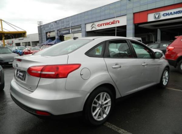Ford Ford FOCUS SE año 2016
