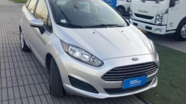 Ford Ford Fiesta SE año 2016