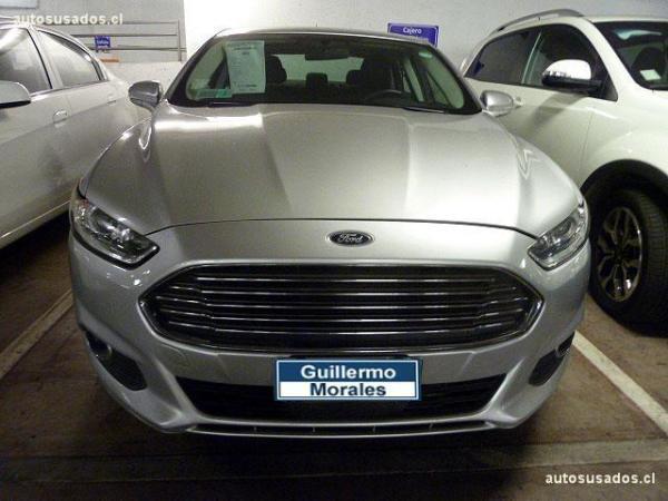 Ford Fusion NEW FUSION 2.5 SE año 2015
