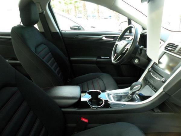 Ford Fusion New Fusion 2.5 año 2015