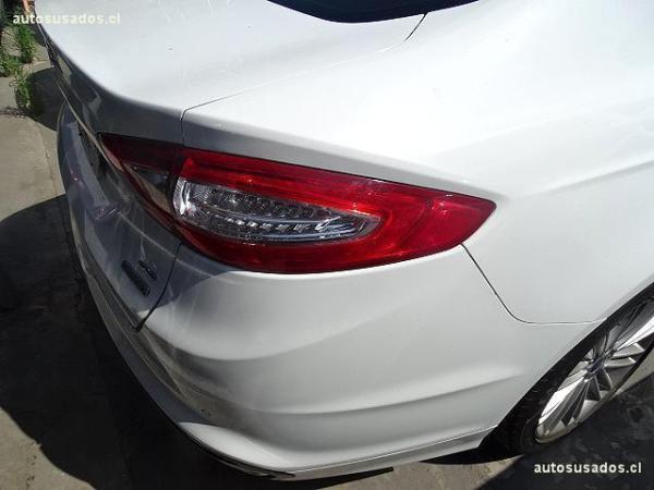 Ford Fusion  año 2016
